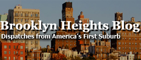 Brooklyn Heights Blog