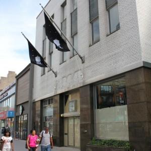 fulton mall – Brooklyn Bugle