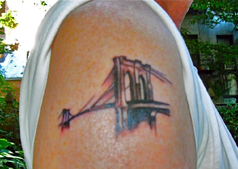 Brooklyn tattoo designs for Brooklyn tattoo ideas