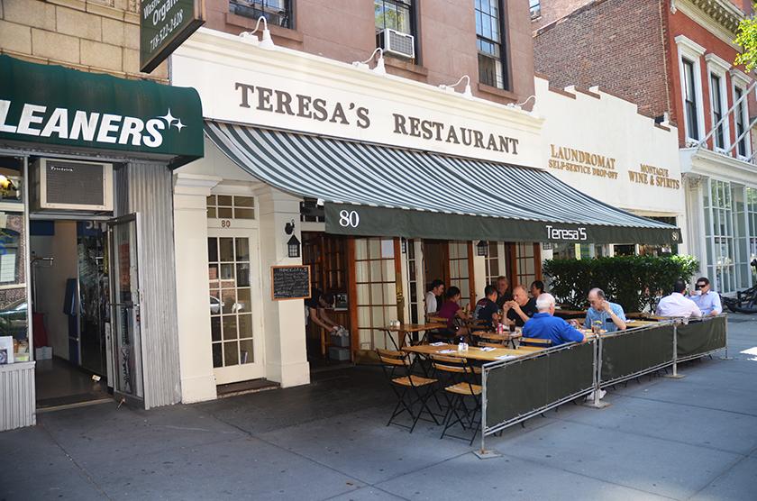 Teresa S Restaurant
